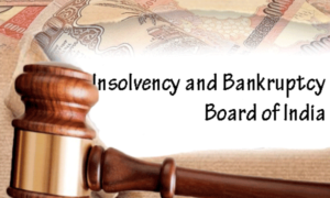 bankruptcy law lawyer