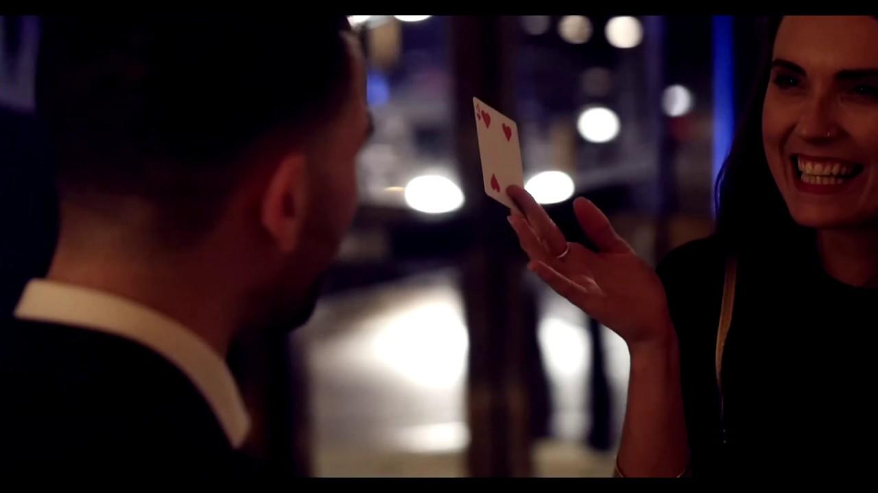magician Sydney