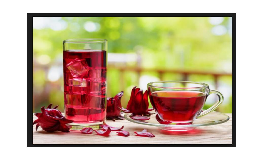 hibiscus tea feature