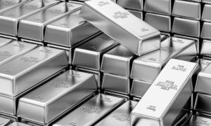 Silver price in india