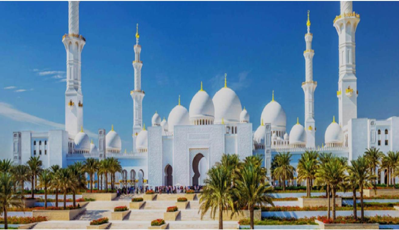 ABU-DHABI: