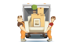 happy packers movers