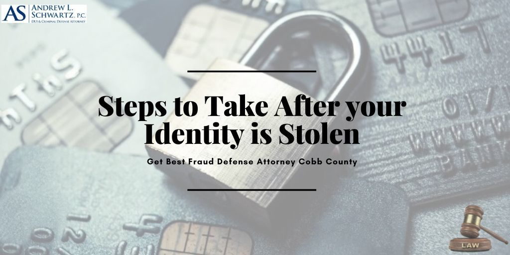 identity theft defense attorney
