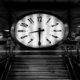 Australia time clock