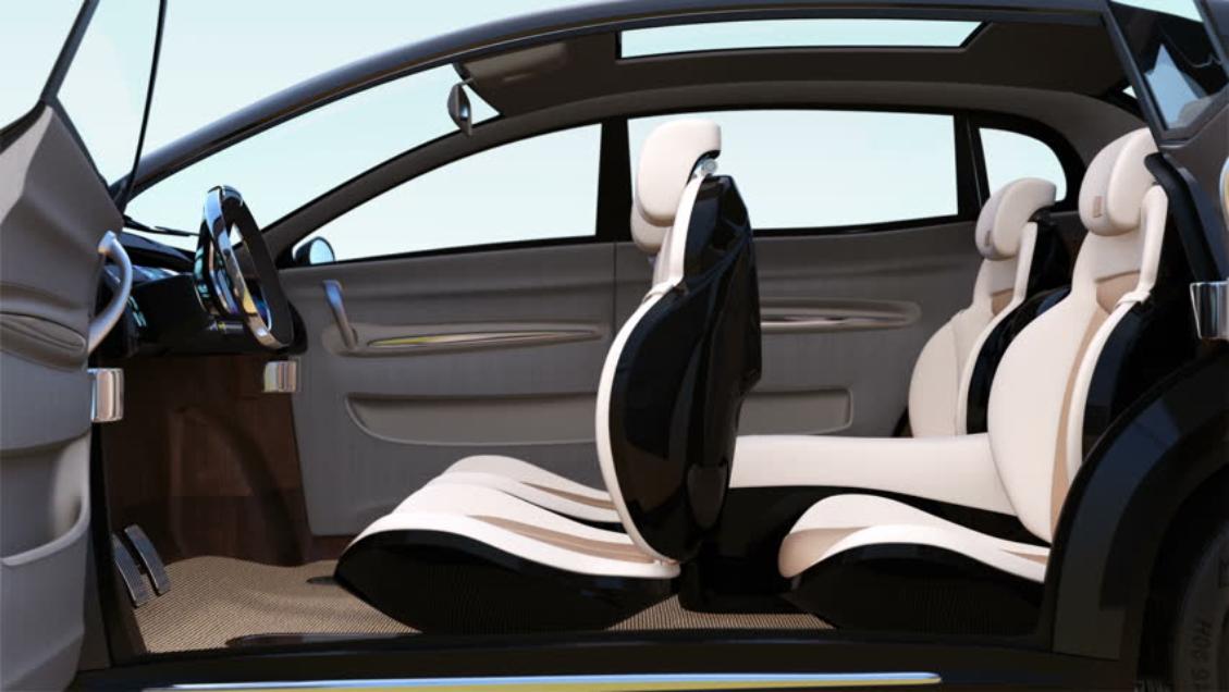 Car Interior Guide