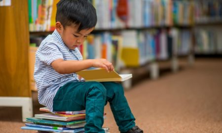 How Parents Can Support Kindergarten Reading Skills Grooming