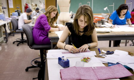 Reasons To Study Fashion Design From UK For Enthusiasts