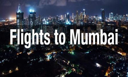 Here You Find Online Cheapest Direct Flights to Mumbai