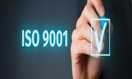 The Benefits Of Getting The ISO Certification