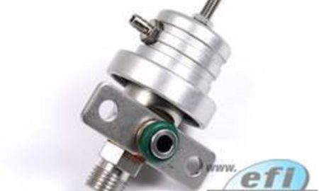 Adjustable Fuel Regulator