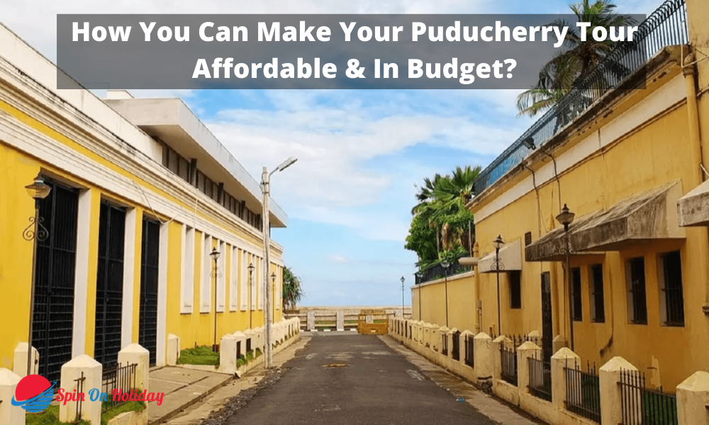 Pondicherry Travel Packages