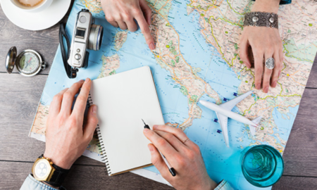 tour planning