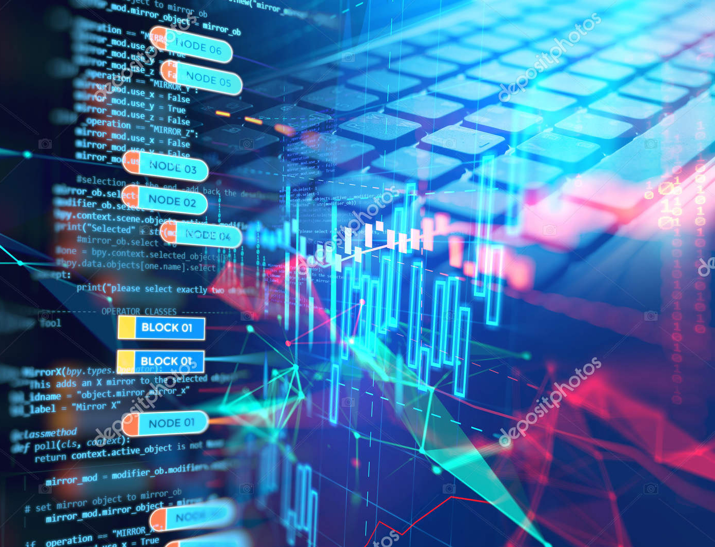 Data Analytics Solutions: What to choose and why?