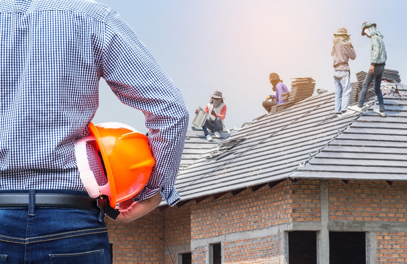 roofing ascot vale