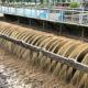 sewage and wastewater treatment