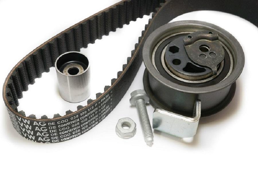 Volkswagen Timing Belt