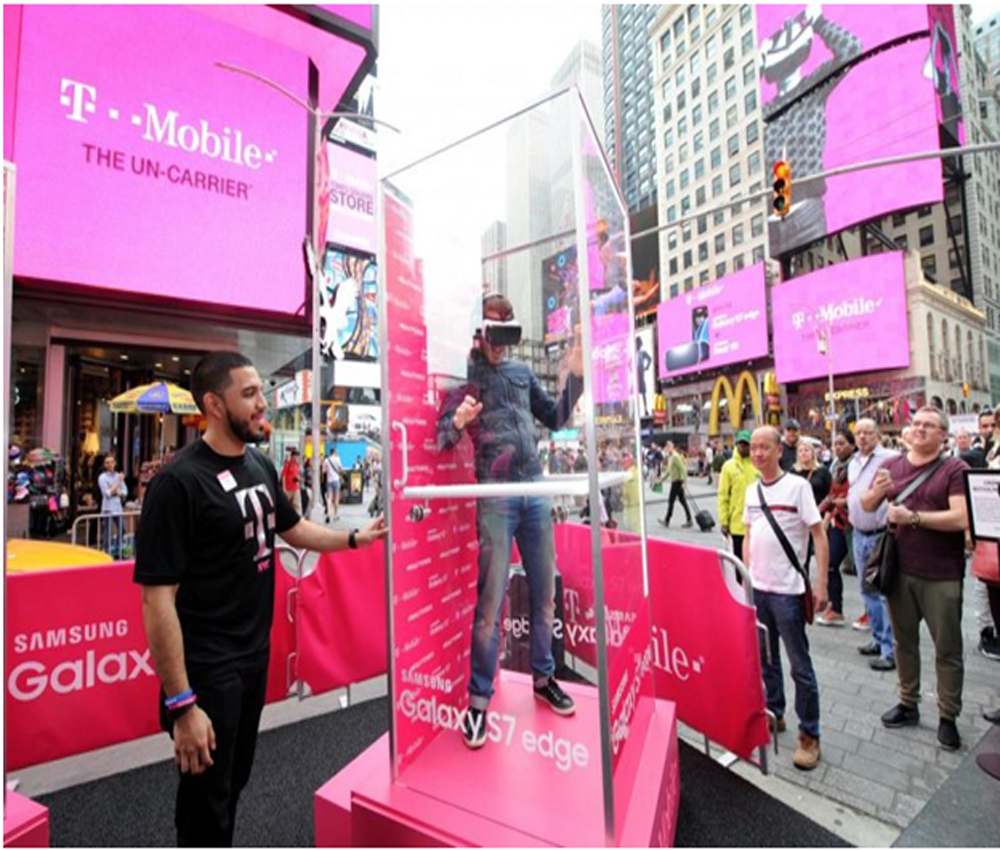 Leading Experiential Marketing Strategies