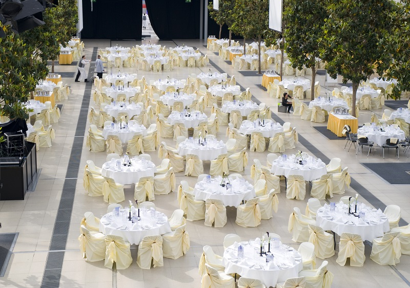 Corporate Party Hire