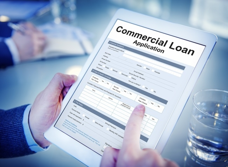 Commercial Loan Broker