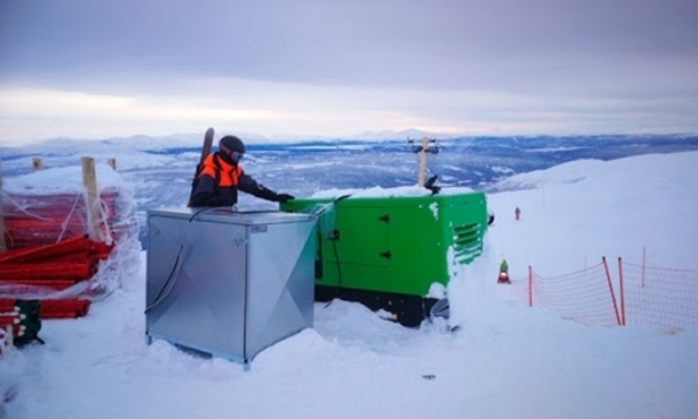 Starting Your Diesel Generator In Cold Weather. 8 Useful Tips