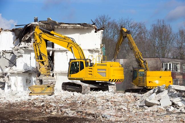 House Demolition Melbourne