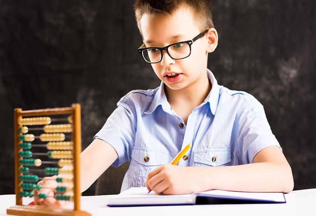 Maths Tricks For Kids