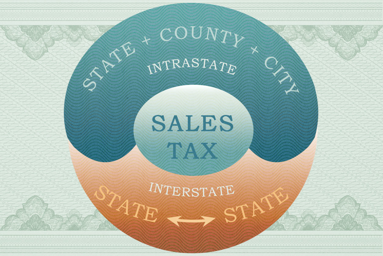 usinesses have to pay sales tax