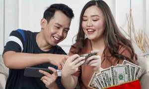 playing games for cash online