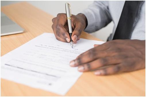 Applying For Student Loans