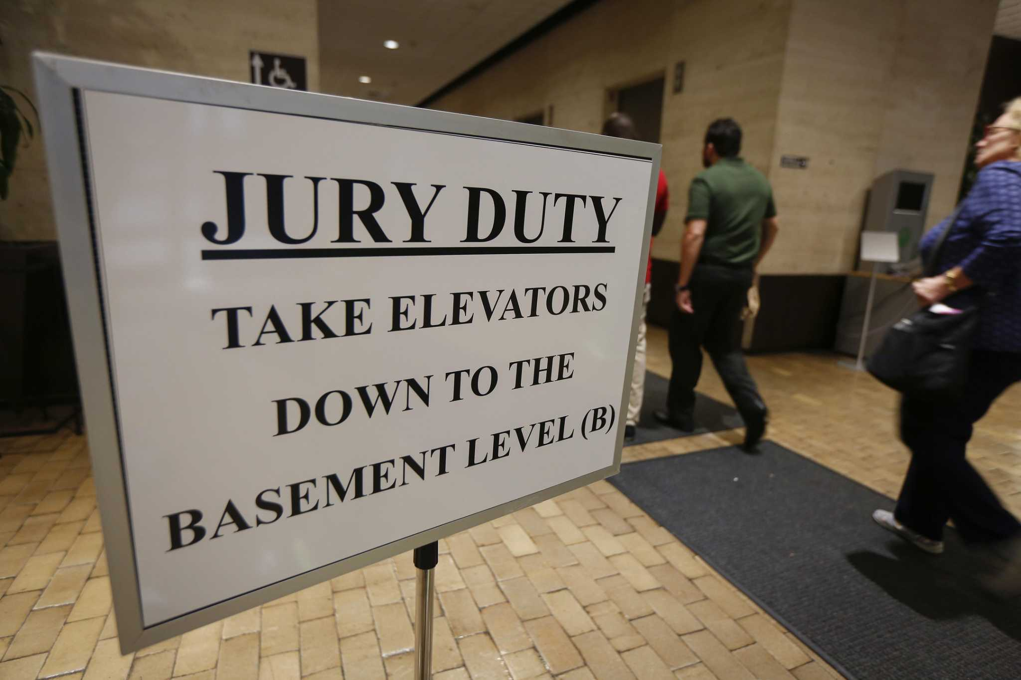 How to Get Out of Jury Duty Best Excuses