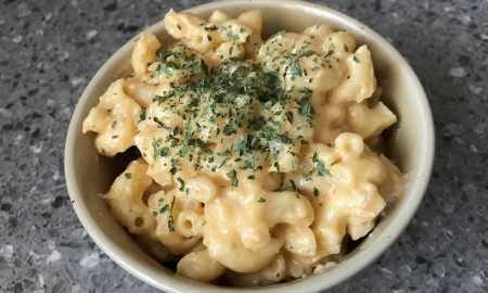 Simple Mac and Cheese recipe- Easy Steps and More