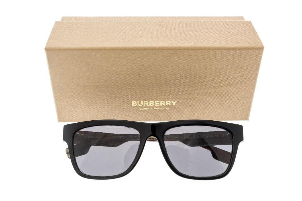 Flaunt These Exceptional Looking Burberry Sunglasses