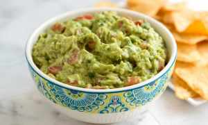 How to make Guacamole?
