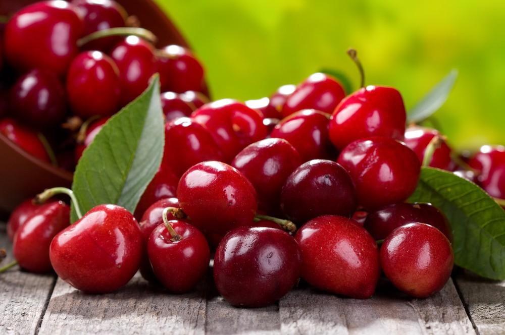 Cherry Merchants