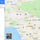 Google maps trip planner