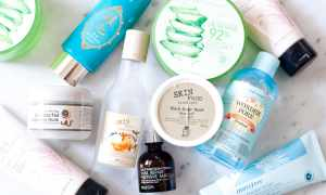 Korean Skincare