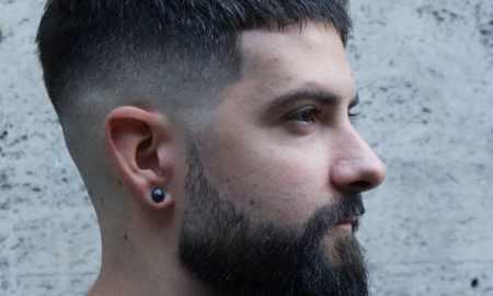 short hairs for boys
