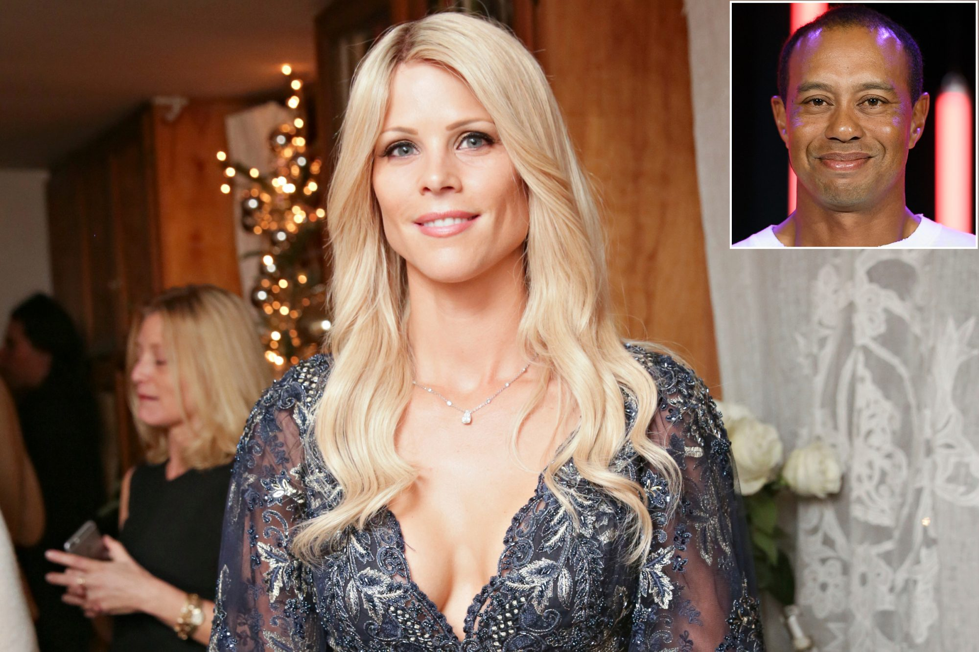 Tiger Woods ex-wife Elin Nordegren- Things to know about