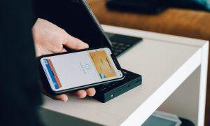 looking for digital wallet