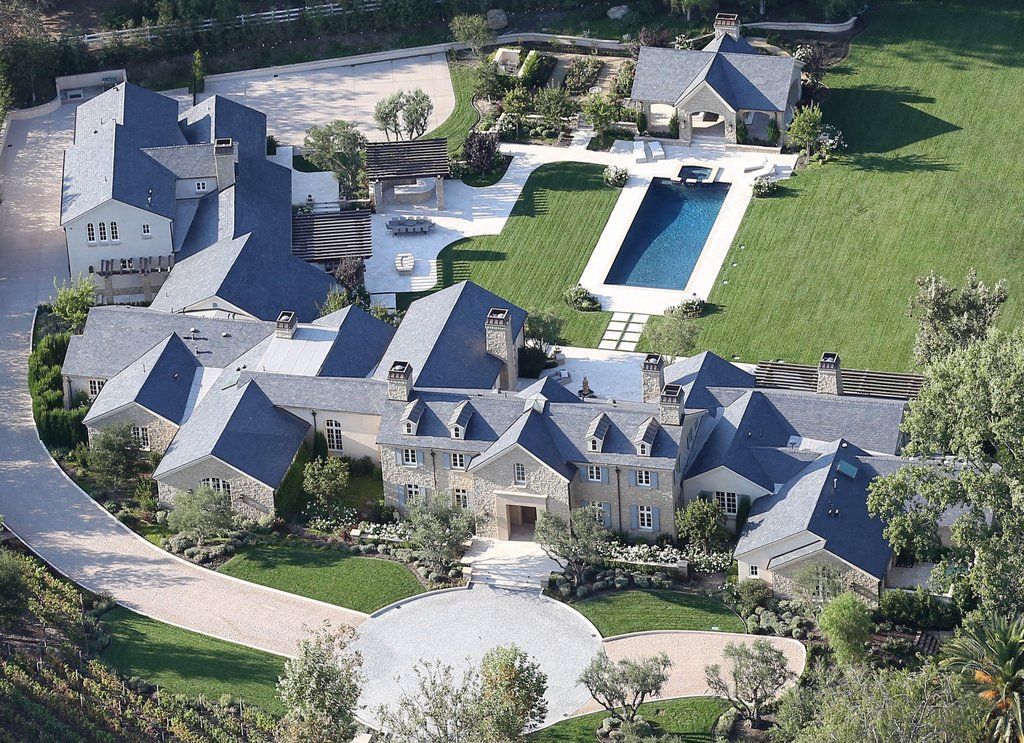 The Most expensive House